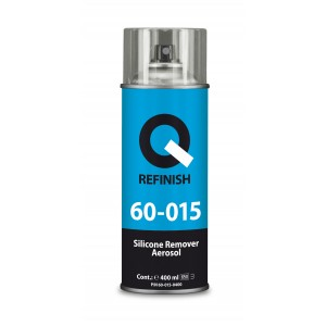 60-015  Silikonentferner Spray  400 ml