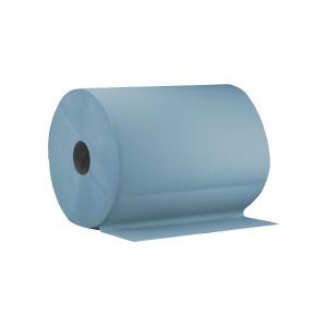 60-135 Putzpapier blau 3-lagig 1000 Abrisse