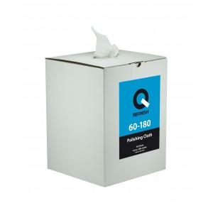 60-180 Poliertuch 400 Tücher