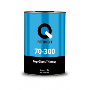 70-300 Top Gloss Glanzstabilisator 1 L