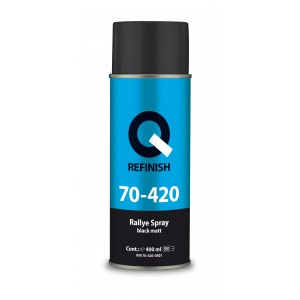 70-420 Rallye Spray 400 ml