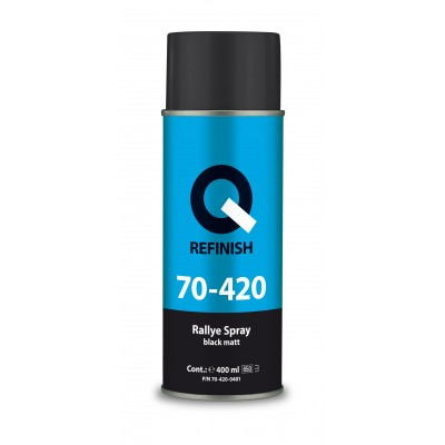 70-420 Rallye Spray