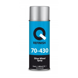 70-430 Felgensilber Spray 400 ml