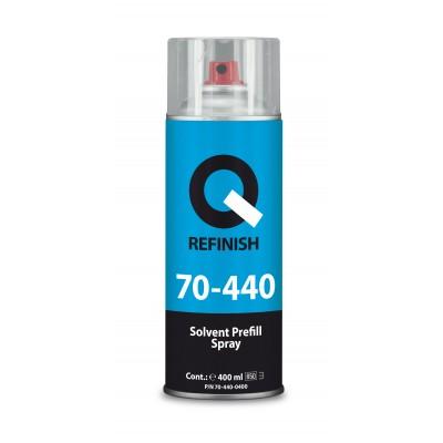 70-440 Lösemittel Prefill Spray