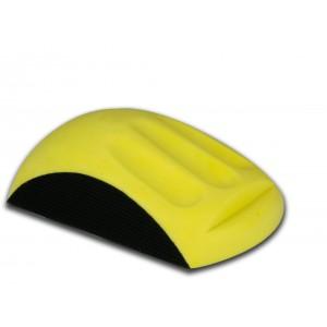 30-830 Handschleifblock für 150 mm Velcro Scheiben