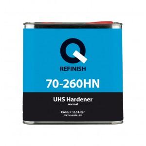 70-260HF/HN UHS Härter 2,5 L