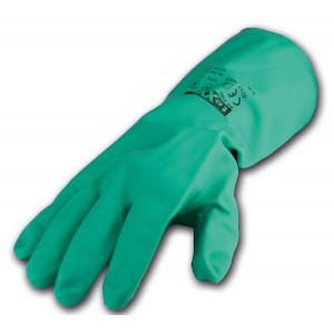 60-780 Chemikalienschutzhandschuhe Nitril