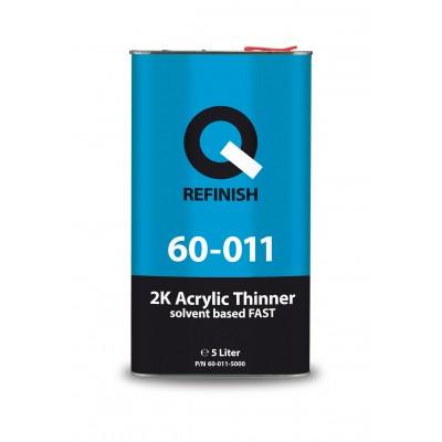 60-011 Silikonentferner kurz 5 L