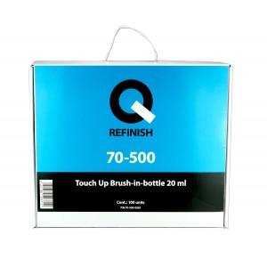 70-500 Ausbesserungslackflaschen 20 ml