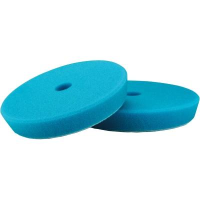 80-291 Trapez Polierpad blau