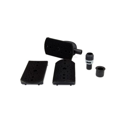 30-832 Velcro Handschleifblock Set 37-Loch 150 mm