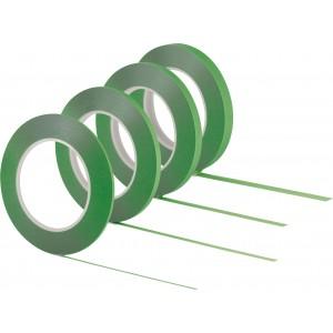 10-170 Farblinienband grün
