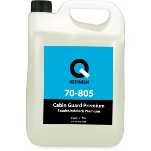 70-805 Kabinenschutzlack Premium 5 L