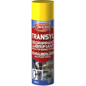 TRANSYL Spray 200 ml