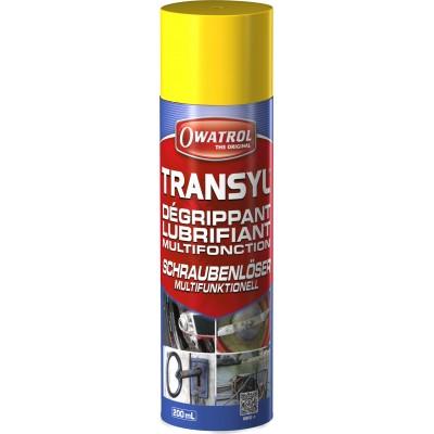 TRANSYL Spray 200 ml