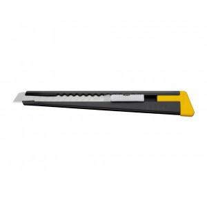 OLFA Standard Messer mit Metallgriff 9mm AB