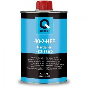 40-2HEF/HF HS Härter 875 ml