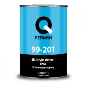 99-201 2K Acrylverdünnung lang