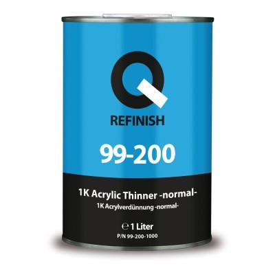99-200 2K Acrylverdünnung normal
