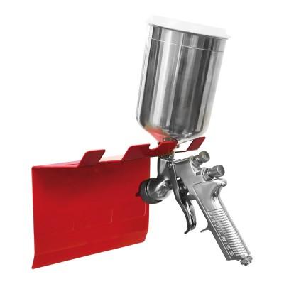 90-380 Magnetischer Spritzpistolenhalter (für 2 Pistolen)