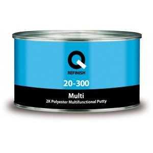 20-305 2K Polyester Multi Plus Spachtel 1,8 kg
