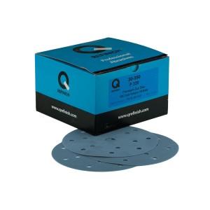 30-350 Schleifscheibe Premium Cut 150 mm Velcro 15-Loch