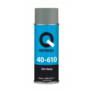 40-610 Zink Spray 400 ml
