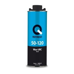 50-120 Wachs UBS schwarz 1000 ml