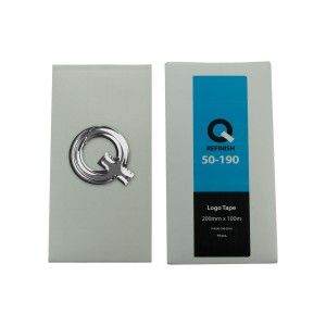 50-190 Logo Tape 200 x 100 mm